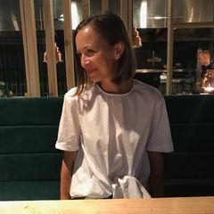 Sasha Userdnaja