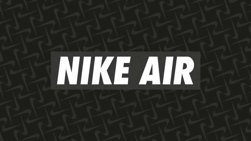 Nike (Deconstructed)