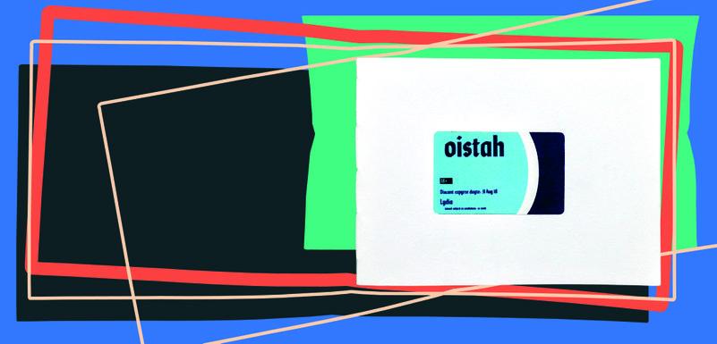 'OISTAH'