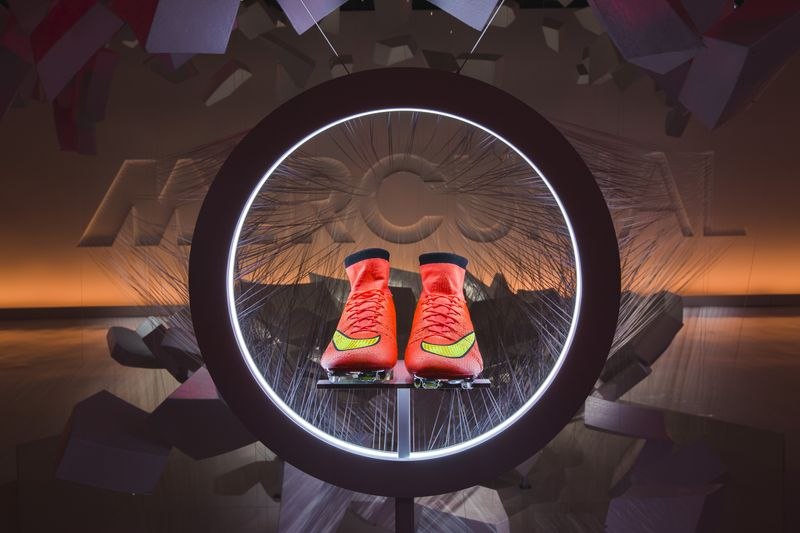 Nike Hall of Phenomenal NYC