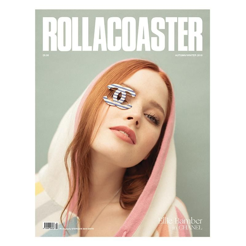 RollaCoaster AW18