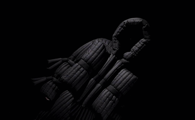 Moncler x Craig Green AW18 for Hypebeast - Video + Sound + Photo
