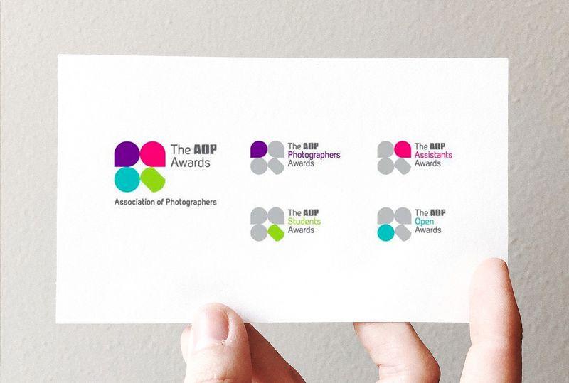 Association of Photographers. Rebranding the AOP Awards