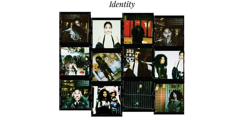 Styling: Identity