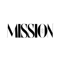 Mission - For Fashion, For Beauty, For Good ™ logo