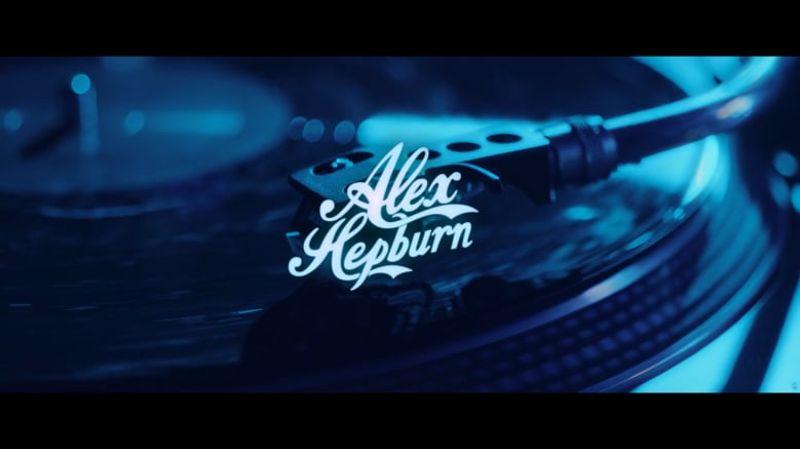 Alex Hepburn - If You Stay (Music Video)