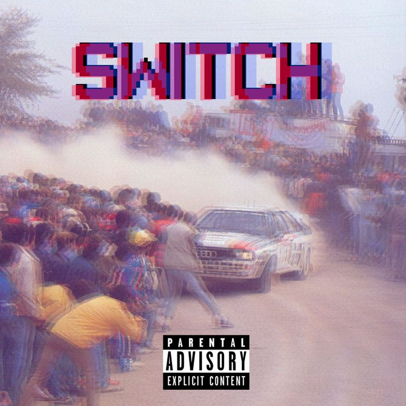 FR Joey - Switch (Can't Be Tamed) [Music Video]
