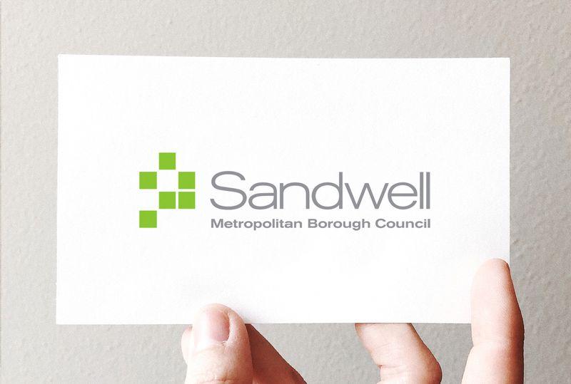 Sandwell Council. Public sector brand reinvigoration
