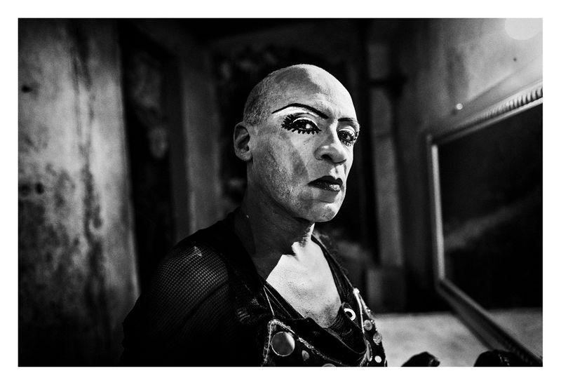 Photographing Brazil's trans communities