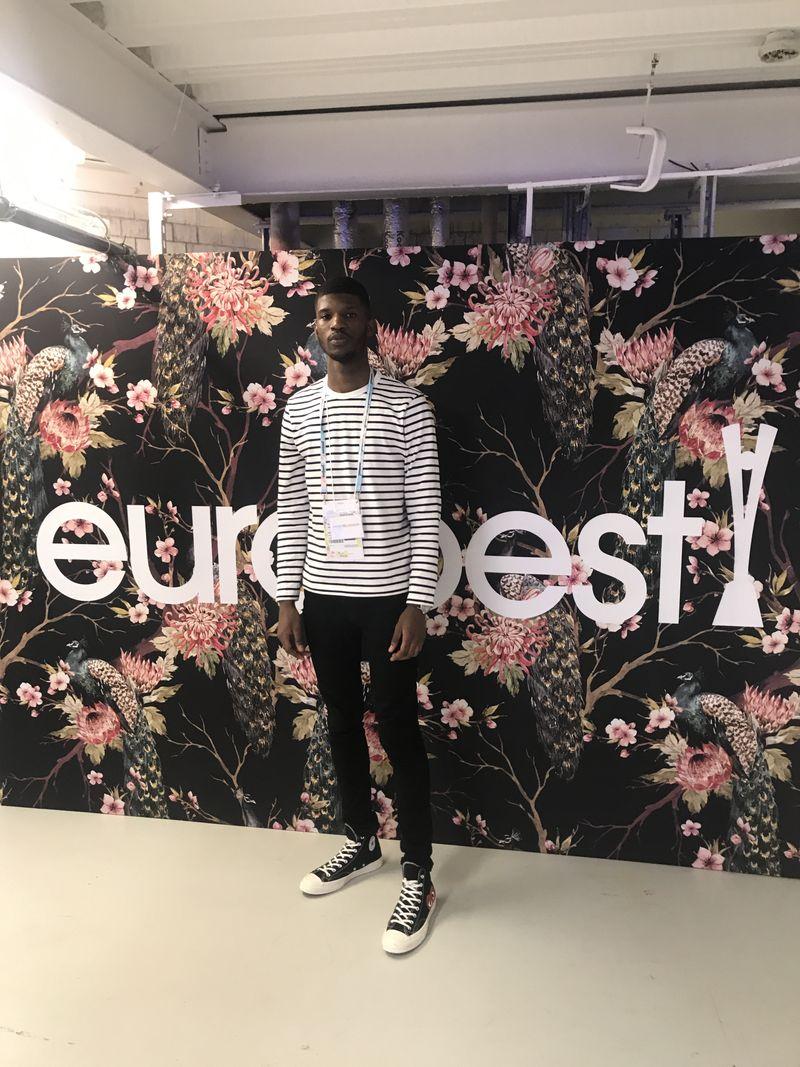 Eurobest 2017 Speaker