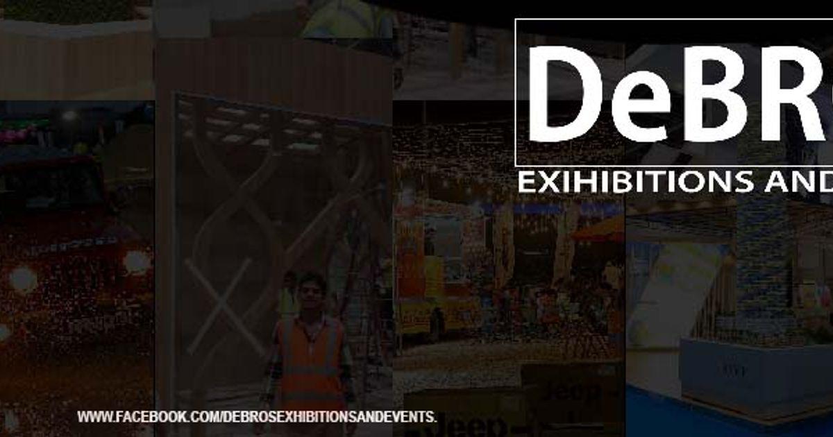 List Exhibition Stand Builders Dubai : Exhibition stand designer dubai the dots