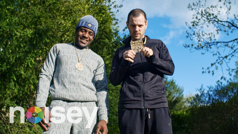 Noisey Birmingham: The Unstoppable Rise of Birmingham Rap