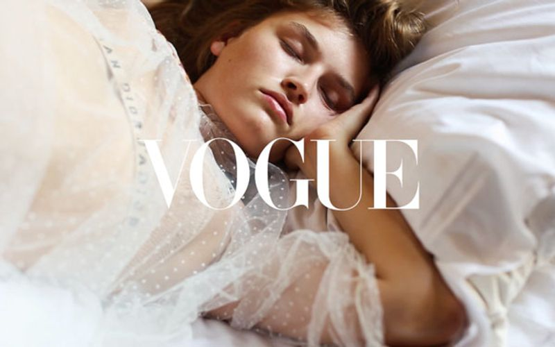 Molly Smith x Vogue CS