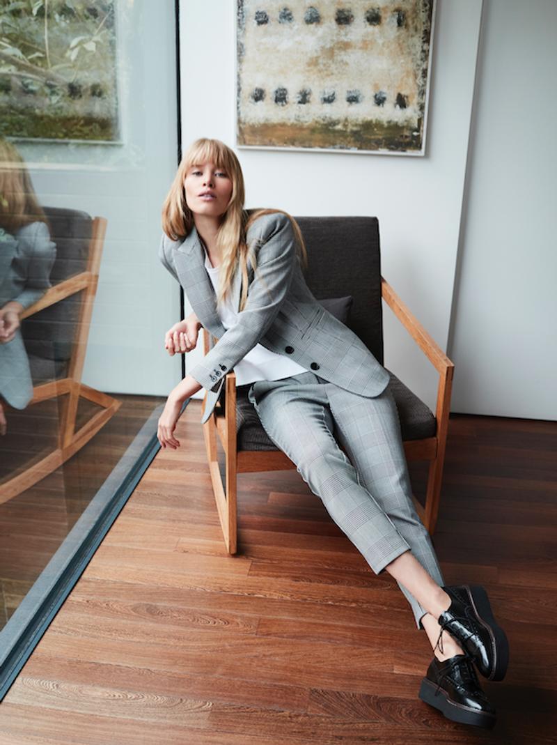Marks & Spencer sponsored shoot Autumn 2016 YOU magazine