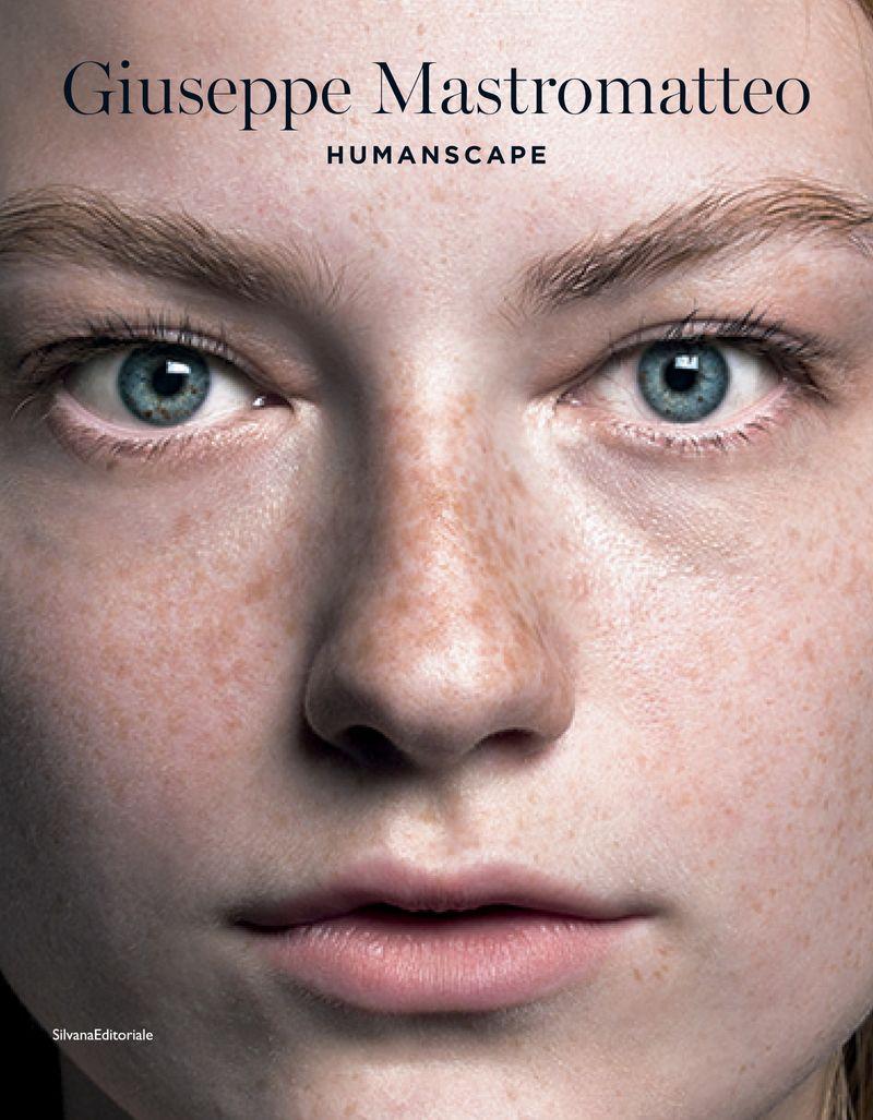 Giuseppe Mastromatteo - Eyedentikit/Humanscape - new book and show
