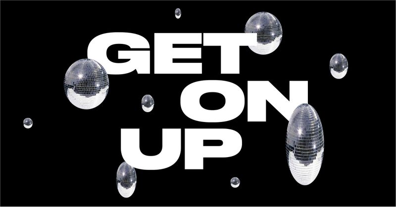 Carbonated Poster for Get On Up