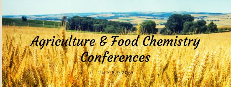 Agriculture & Food Chemistry Conferences