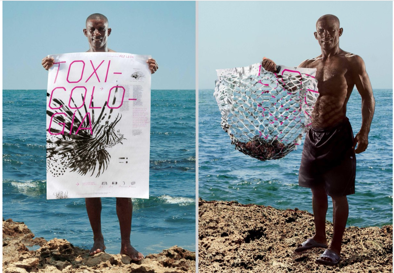 Posters For Catching Fishermen