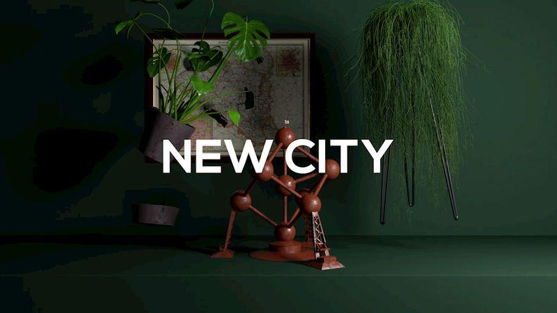 New City, New Me