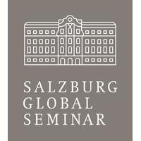 Salzburg Global Seminar logo