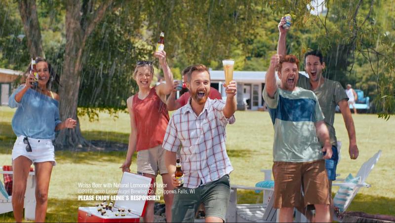 Leinenkugel's Beer Commercial (Canada)