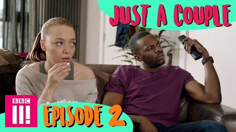 Just a Couple : EP 2