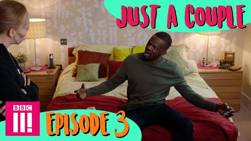 Just a Couple: EP 3