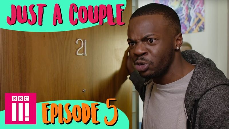 Just a Couple : EP5