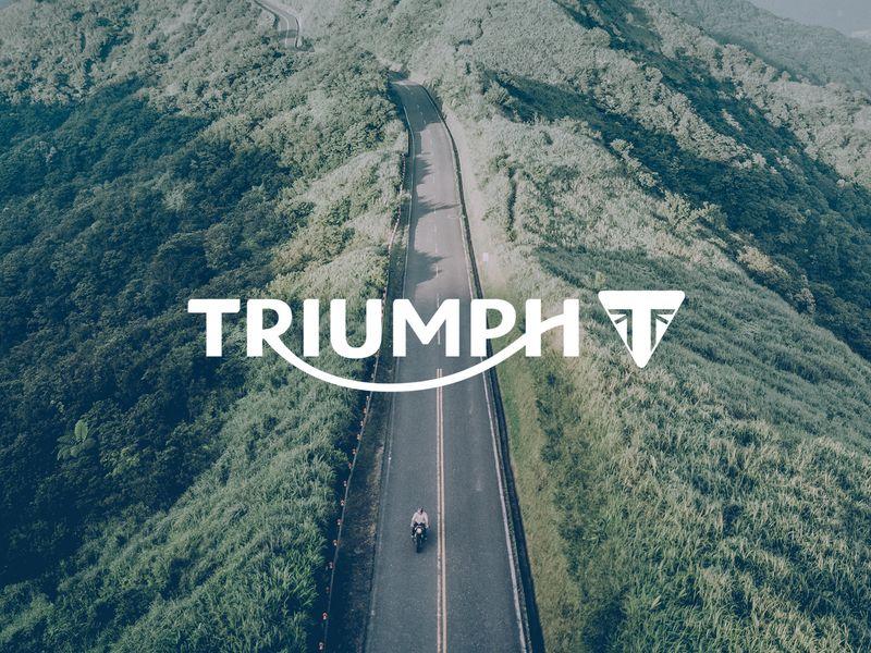 Triumph: For The Ride
