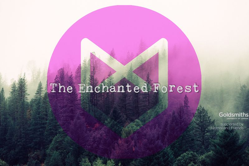 Vix3ns Events Presents: The Enchanted Forest