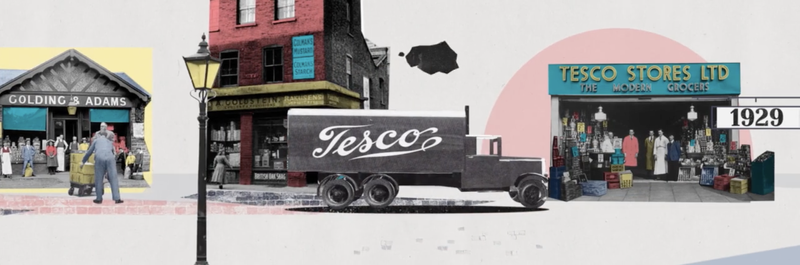 Tesco: Jack's UK launch (Digital)