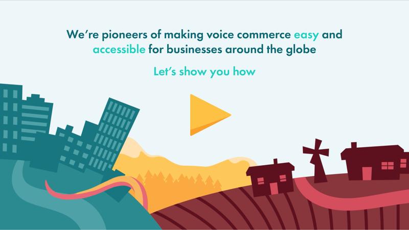 Alkira Software   Conversational Commerce