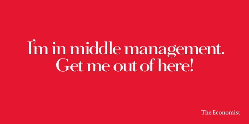 The Economist - Middle Management