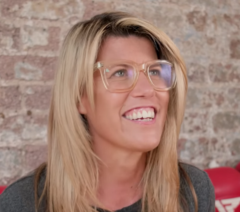 Frame Stories: Pip Jamieson