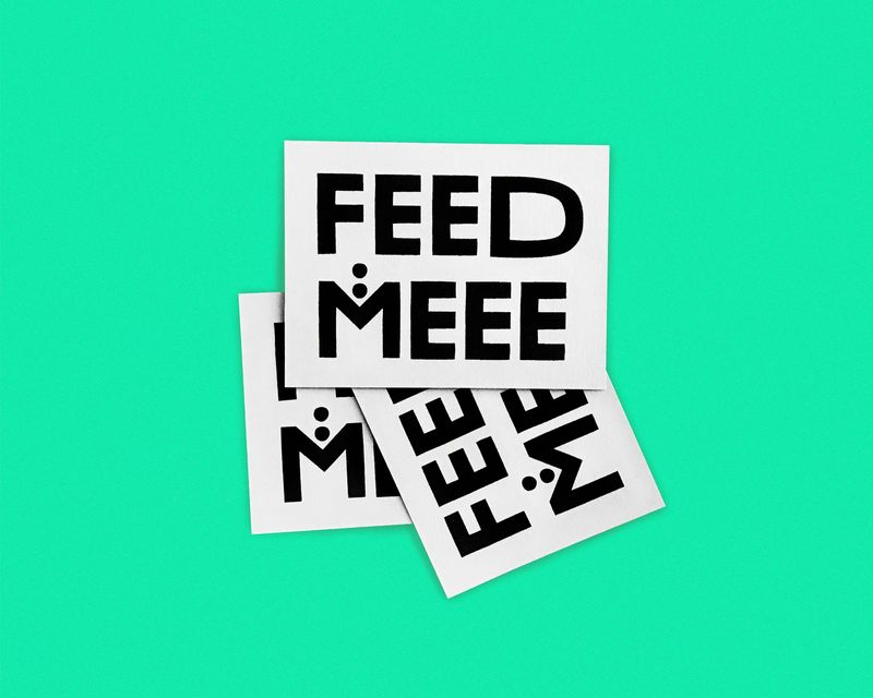 Feeed Meee - Social Interventions