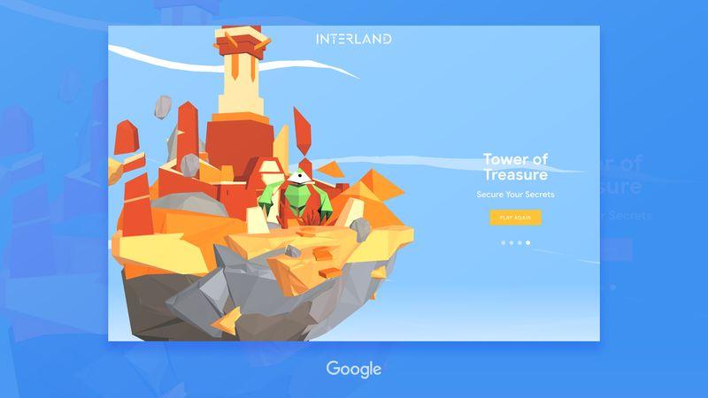 Google Interland: Be Internet Awesome