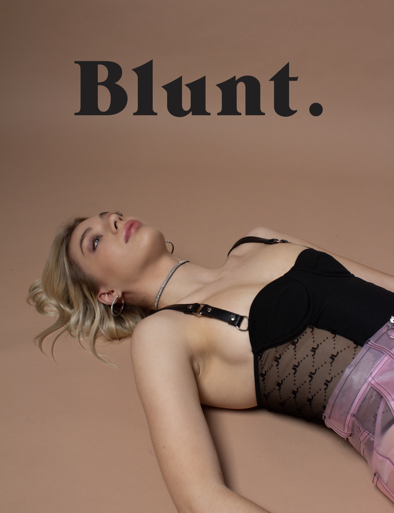 Blunt. - The Straight Talking Magazine