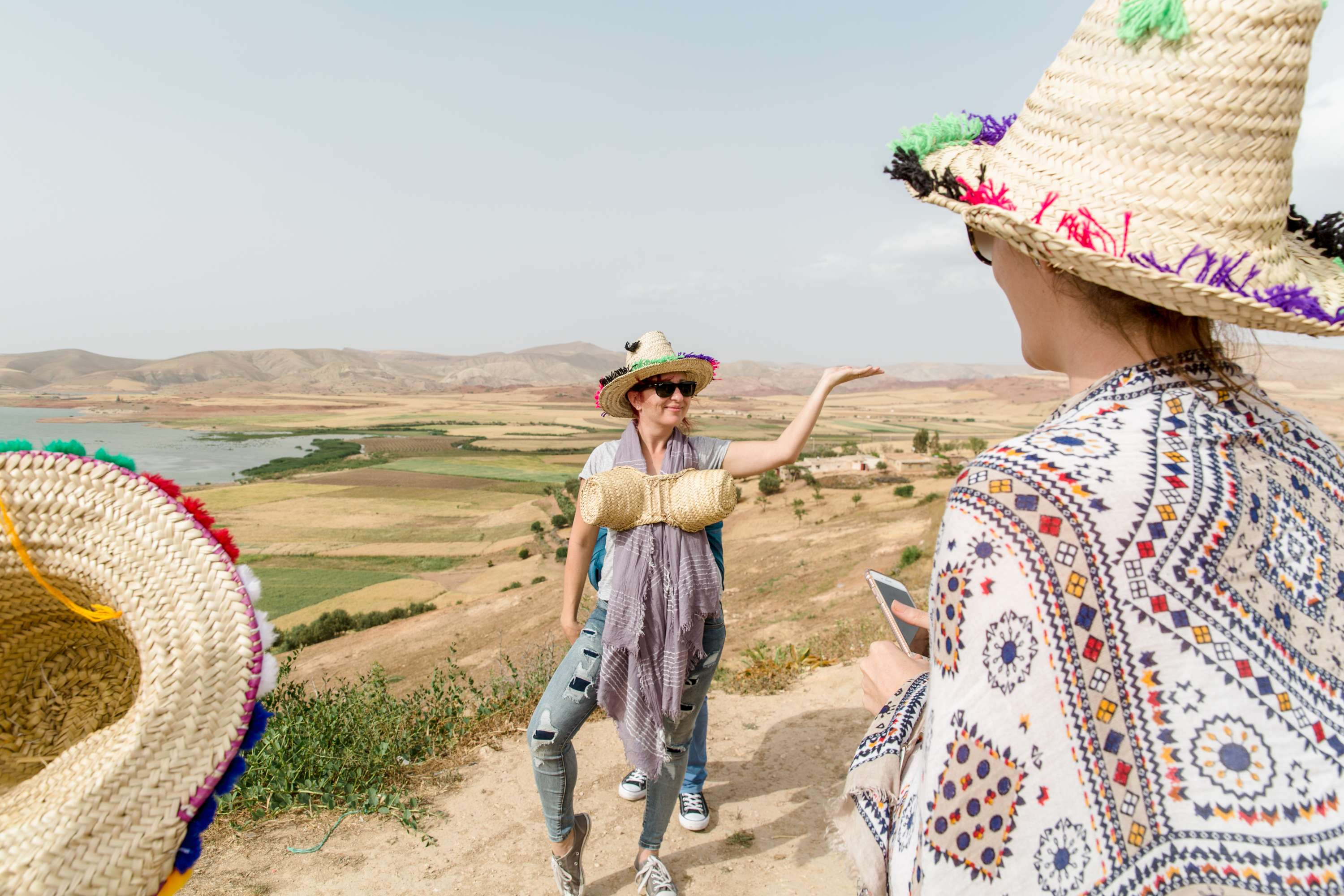 Intrepid Travel - Morocco Marketing Content | The Dots