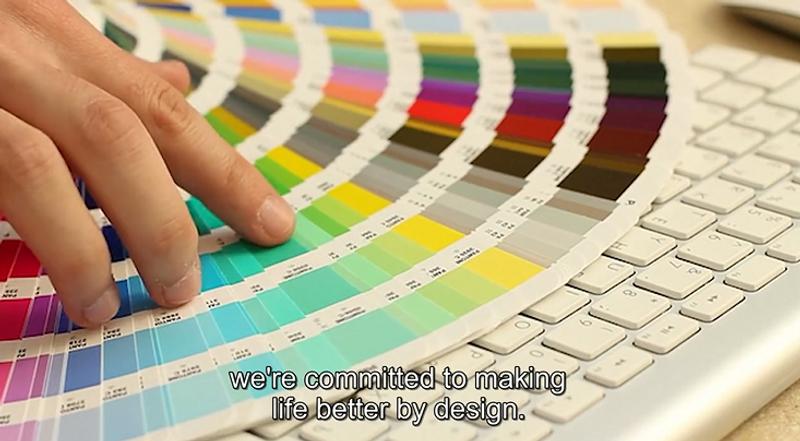 Who are Design Council?