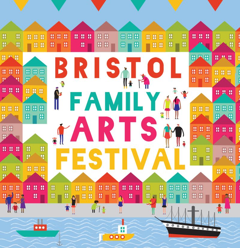 Bristol Family Arts Festival