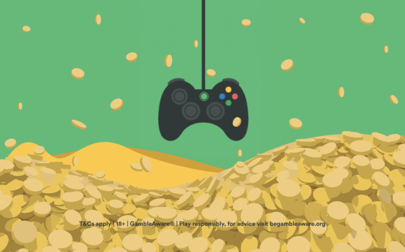WHAT'S THAT VIDEO GAME WORTH NOW? - CLIENT BRIEF