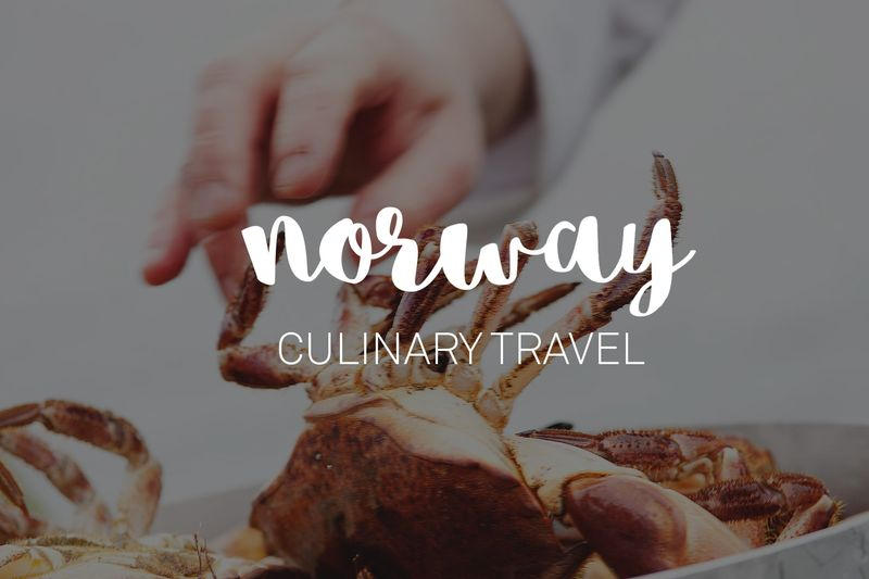 """Culinary Travel for """"The Wall Street Journal"""""""