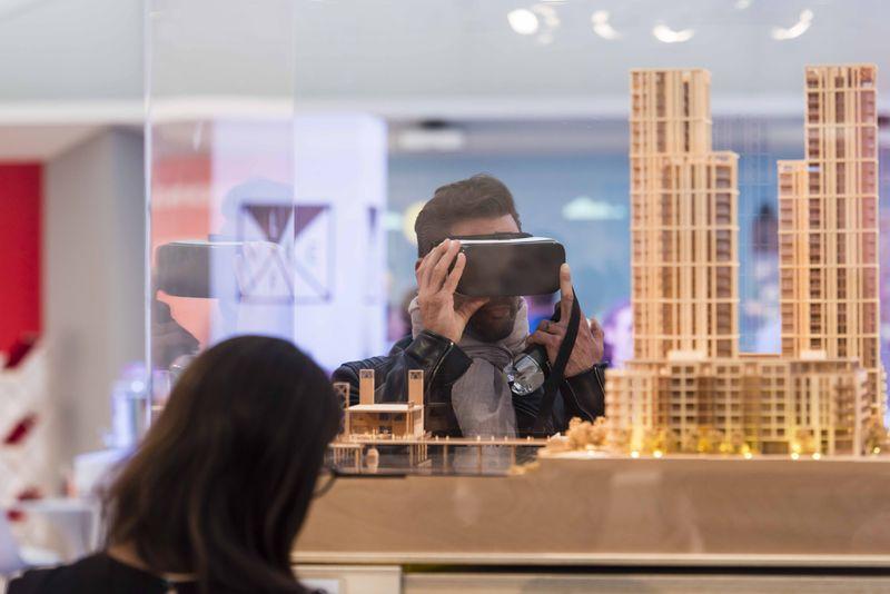 London Real Estate Forum 2018