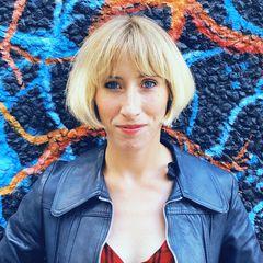 Lauren Midwinter