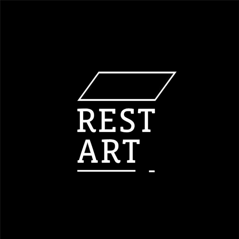 RestArt | UX Design & Curation