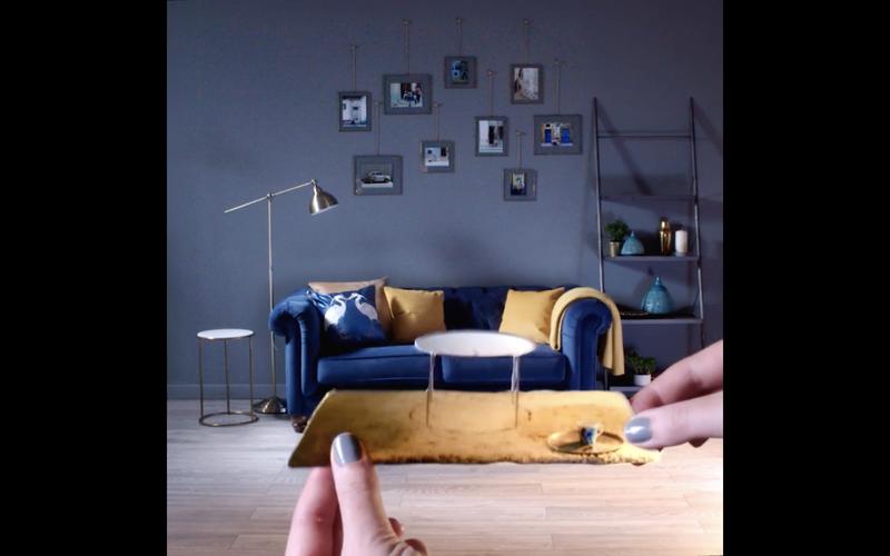 Dunelm: Interior Stop-Motion Animation Videos
