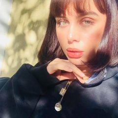 Mia Clark