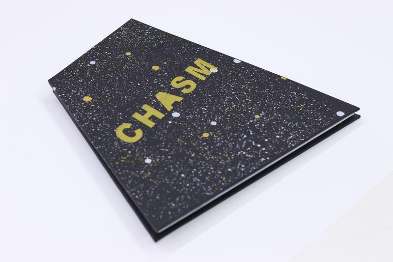 CHASM // UNIVERSITY PROJECT