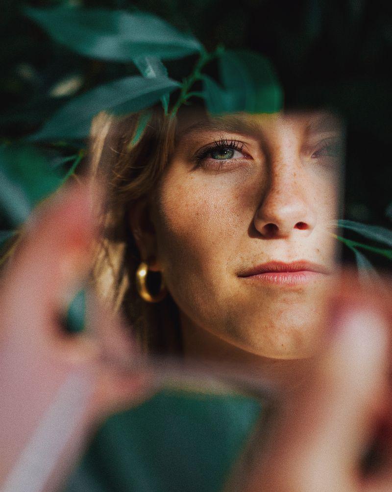 Portraiture: Miriam
