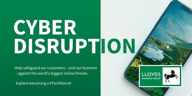 Lloyds Banking Group - Apprenticeship Social Campaign